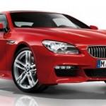 M-paket pro nové BMW řady 6 coupé