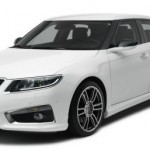 Hirsch Performance poladil SAAB 9-5