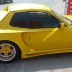 Tuzing: Porsche 944 za 30 000 eur