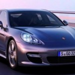 Video: Porsche Panamera Turbo S