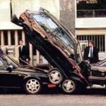 Zábavné autonehody