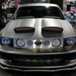 Extremní tuning Fordu Mustangu