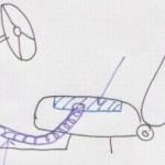 Jak vyrobit podomácku vyhřívaní autosedačky