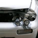 Zábavné opravy aut