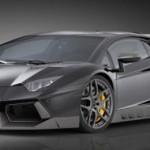 Lamborghini Aventador s výkonem 969 koní od Novitec