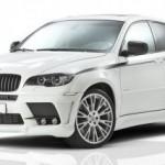 Německý úpravce Lumma Design upravil BMW X6 xDrive40d
