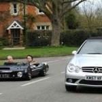 Nejnižší auto na světě