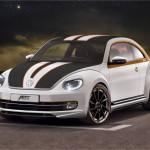 2012 VW Beetle od ABT Sportsline