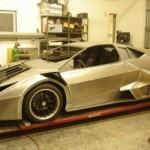 Replika Lamborghini Reventon