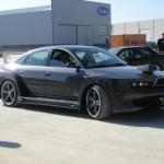 Tuzing Audi A9