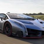 Lamborghini Veneno: oslava, jak má být…