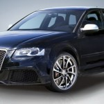 ABT do Audi RS3 Sportback nacpal 470 koní