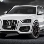 ABT si pohrál s Audi Q3