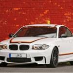 APP Europe představuje BMW 1 M s výkonem 410 koní