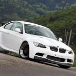 Alpha-N Performance dodali 450 koní pro BMW 3