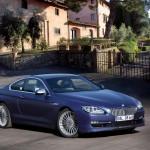 Alpina B6 Bi-Turbo Coupé je k dostání dříve než BMW M6
