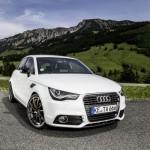 Audi A1 Sportback prodělalo pár vylepšení od ABT Sportsline