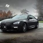 BMW 650i jako Shadow Walker