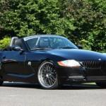 BMW Z4 dostalo nový styl od JM Cardesign