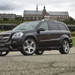 Carlsson vyšperkoval Mercedes GL Grand Edition