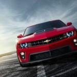 Chevrolet Camaro ZL1 dostal od Hennessey Performance více než 1000 koní