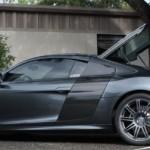 Audi R8 V-10 pořádně vylepšená od Heffner Performance