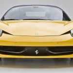 Decentně upravené Ferrari 458 Italia Milano od DMC