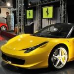 Ferrari zažilo nejlepších šest měsíců v historii