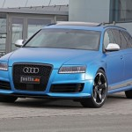 Fostla a MTM vytvořili velmi našlapané Audi RS6 Avant