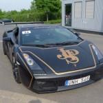 Lamborghini Gallardo s výkonem více než 1000 koní