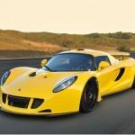 Hennessey Venom GT: 1200 koní, kteří zvládnou 443 km/h