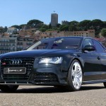 Hofele Design elegantně upravil Audi A8