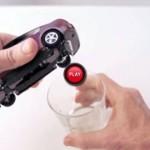 Honda v reklamě ukáže vše, co vyrábí