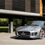 Jaguar ve Frankfurtu představí C-X16