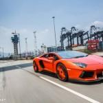 Lamborghini Aventador s výkonem 900 koní od DMC