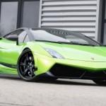 Wheelsandmore představili Lamborghini Gallardo Green Beret