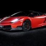 Lamborghini Gallardo Invidia 540 Edition od Amari Design