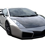 Lamborghini Gallardo od Cosa Design