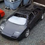 Replika Lamborghini Diabla