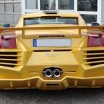 Tuzing: Lamborghini Gallardo ATS, aneb jak zkazit lambo