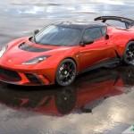 Speciálni edici Lotusu Evora GTE spolunavrhl Swizz Beatz