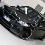 Manhart Racing představili našlapané BMW M5