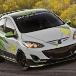 Mazda Turbo2: prcek s výkonem 260 koní