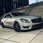 Mercedes-Benz CLS63 AMG získal 700 koní od Wheelsandmore