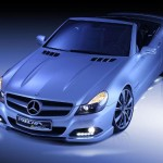 Mercedes-Benz SL (R230) od Piecha Design