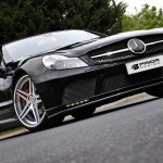 Mercedes-Benz SL od Prior Design