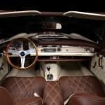 Mercedes-Benz SL z 60. let prošel lehčí modernizací