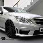Mercedes E dostal od Prior Design nový vzhled