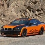 Němci z Design World upravili Ford Mustang GT