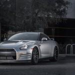Nissan GT-R prodělal pár zlepšení u Vivid Racing